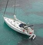 Bavaria 51 Cruiser for rent