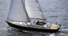 Sailing Yacht's size