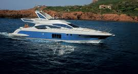 Motor yachts - benefits